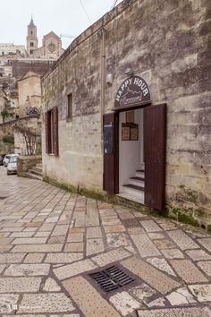 Happy hour O'llammord | Matera, Sasso Barisano 2014