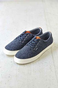 f648546e35 Pointer A.F.D Plimsoll Sneaker - Urban Outfitters Plimsolls