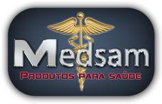 Logo - Medsam