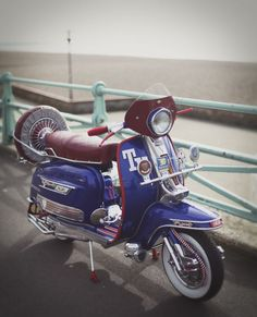 Brighton Rock ~ A 60's Chic Engagement Shoot...