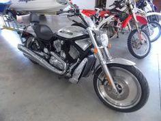 2008 Harley Davidson V-Rod 1130 @ R 83 000.