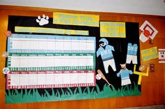 Interactive Bulletin Boards For Elementary