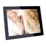 fastdiscountfinder.com | Piximodo Reflection 12M 12-inch Digital Picture Frame (Glass) | http://fastdiscountfinder.com