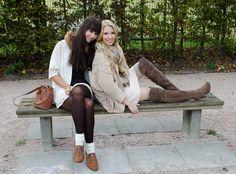 Cocooning - New Outfitpost online on belle-melange.com
