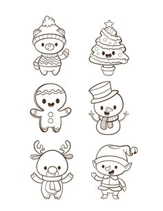 Noel Christmas, Coloring Pages, Snoopy, Printables, Drawings, Fictional Characters, Art, Coloring Books, Gift Exchange