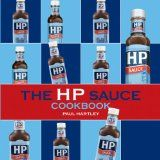 HP Sauce Cookbook Hardcover by Hartley Paul Like New Used Free P Hp Sauce, Recipe Icon, Bacon Sandwich, Marmite, Best Selling Books, Good Books, Tableware, Ebay, Britain
