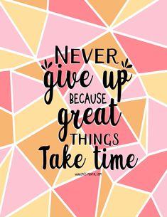 7 inspirational quotes | motivation