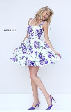 Sherri Hill 50369