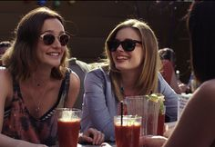 love the simple style in Life Partners // Leighton Meester and Gillian Jacobs // Photo courtesy of Magnolia Pictures Magnolia Pictures, Gillian Jacob, Growing Apart, Dating World, Of Mice And Men, Leighton Meester, Life Partners, Natural Solutions, Gossip Girl