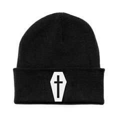 THE GRAVE BEANIES