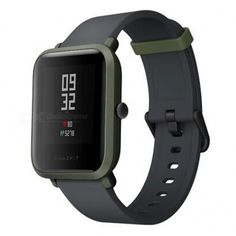 AutumnFall Xiaomi Mi Amazfit Bip Smart Watch Huami Bluetooth Band with Heart Rate Monitor Pedometer Activity and Sleep Monitor Fitness Tracker GPS Waterpro Fitness Tracker App, Apple Technology, Smartwatch Bluetooth, Apple Smartwatch, Android 4.4, Latest Android, Activity Monitor, Tacker, Shopping