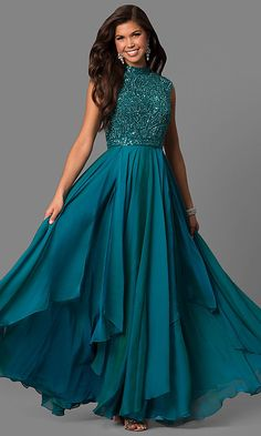 Shop prom dresses and long gowns for prom at Simply Dresses. Floor-length evening dresses, prom gowns, short prom dresses, and long formal dresses for prom. Ivory Prom Dresses, Sherri Hill Prom Dresses, Indian Gowns Dresses, Cute Prom Dresses, Long Prom Gowns, Homecoming Dresses, Dress Prom, Short Prom, Gown Dress