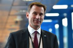 Clampdown on health tourismhas been praised by Jeremy Hunt   A PIONEERING scheme that demands all patients show ID before getting treatment has seen a hospital recover nearly three times more cash from foreign visitors. The clampdown on health tourism by Peterborough and Stamford NHS ...