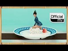 [MV] Orange Caramel(오렌지캬라멜) _ Catallena(까탈레나) - YouTube
