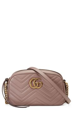 Shop a great selection of Gucci GG Marmont Matelasse Leather Shoulder Bag. Find new offer and Similar products for Gucci GG Marmont Matelasse Leather Shoulder Bag. Leather Camera Bag, Leather Shoulder Bag, Leather Bag, Shoulder Bags, Gucci Handbags, Gucci Bags, Gucci Marmont Belt, Gg Marmont, Women's Handbags