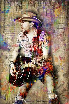 Ovation Celebrity Nikki Sixx Heroin Diaries Acoustic-Electric Guitar NEW Best Country Singers, Country Music Artists, Country Music Stars, Jason Aldean, Cole Swindell, Justin Moore, Jake Owen, Concert Posters, Music Posters