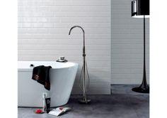 Hemos seleccionado los baños más seductores para que te inspires y te decidas a decorar tu baño cómo si se tratase de la sala principal de la casa. Lo es!