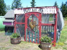 Rusty Roo Inn...how cute is this