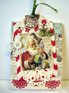 A Project by Char4355 from our Scrapbooking Cardmaking Galleries