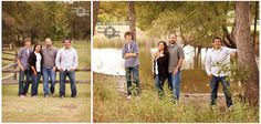 Family Portraits with Teens    © Exposures to Sunlight Photography  www.exposurestosunlight.com