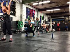Thursday 10/1/15 — JSA CrossFit Since 2006 the premier CrossFit gym in Ocean & Monmouth County area