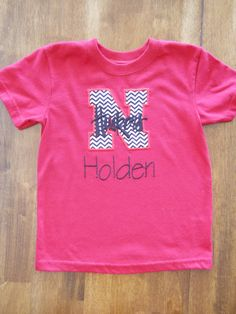 Go+Nebraska+Huskers+TShirt+or+Onesie+by+tresbienboutique+on+Etsy,+$21.50