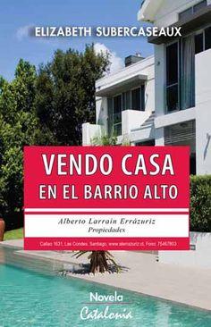 Elizabeth Subercaseaux plantea la realidad de la clase alta chilena, mediante las peripecias de un corredor de propiedades que sólo vende casas de los barrios adinerados. Fácil de leer, con una redacción que saca muchas risas en gran parte de su contenido