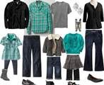 what to wear for family photos 12