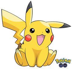 Pikachu es el Pokémon Go Nº 25 (2) PNG de fondo transparente (CLIPART) 800 x 800 píxeles. Descarga gratis.