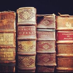 Old Books 3 Quirky Books Word Of God Music Book