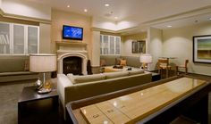 Shuffle Board Design, Pictures, Remodel, Decor and Ideas