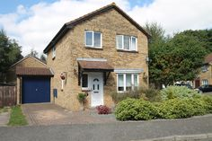 4 bedroom Detached House for sale in Maidstone Linden road, Coxheath £319,000