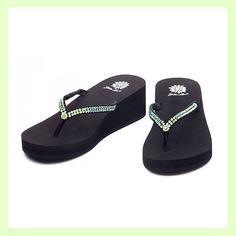 930e76804 Yellow Box Women s Shoes in Green