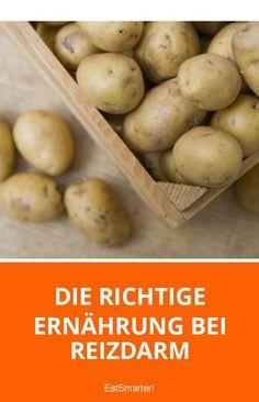 Die richtige Ernährung bei Reizdarm   eatsmarter.de