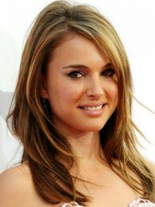 hairstyles for women with round faces Images Ideas