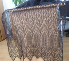 Cable Knitting, Crochet Lace, Crochet Projects, Shawl, Projects To Try, Michael Kors, Create, Pattern, Bags