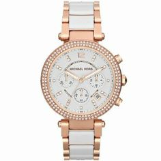 Michael Kors MK5774 Women's Watch:Amazon:Watches