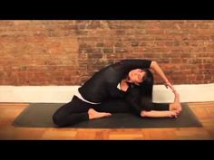 Nighttime Yoga: Before Bed Series