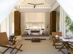 Aman-i-kaus | The Aman Resort