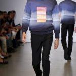 Calvin Klein Menswear Collection, Milan | Spring Summer 2014 | www.PaintdBagels.com