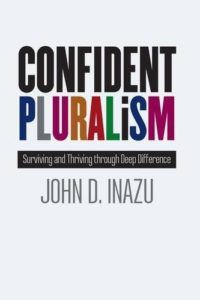 CONSIDER THIS: Pluralism as Freedom: Humility, patience, and tolerance as necessary public virtues