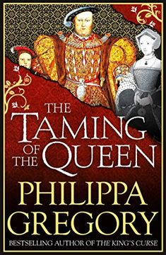 The Taming of the Queen by Philippa Gregory http://www.amazon.co.uk/dp/1471132978/ref=cm_sw_r_pi_dp_p6dWvb0G45TAB
