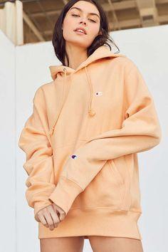 Champion UO hoodie