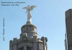 Chacarita, CABA, Argentina
