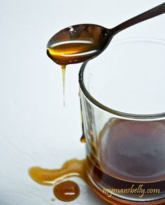 This date syrup is one of the easiest natural sweeteners you can make at home. Plus, you can use it in and on just about everything.