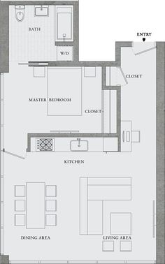 hotel floor plan 8 Octavia in Hayes Valley Releases Floor Plans, Renderings 8 Octavia in Hayes Valley Releases Floor Plans, Renderings - Floorplan Porn - Curbed SF Condo Floor Plans, Studio Floor Plans, Apartment Floor Plans, Bedroom Floor Plans, Modern House Plans, Small House Plans, The Plan, How To Plan, Plan Hotel