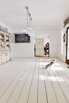 cheap flooring ideas