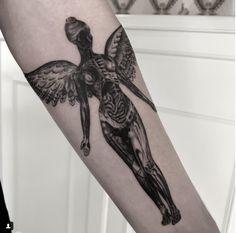 In Utero tattoo