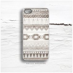 iPhone 5C Case Wood Print iPhone 5s Case Aztec by HelloNutcase, $19.00 - pretty tribal pattern...