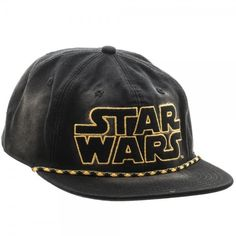 f2cc4381c5b Star Wars- Sublimated Battle Snapback Hat Size ONE SIZE
